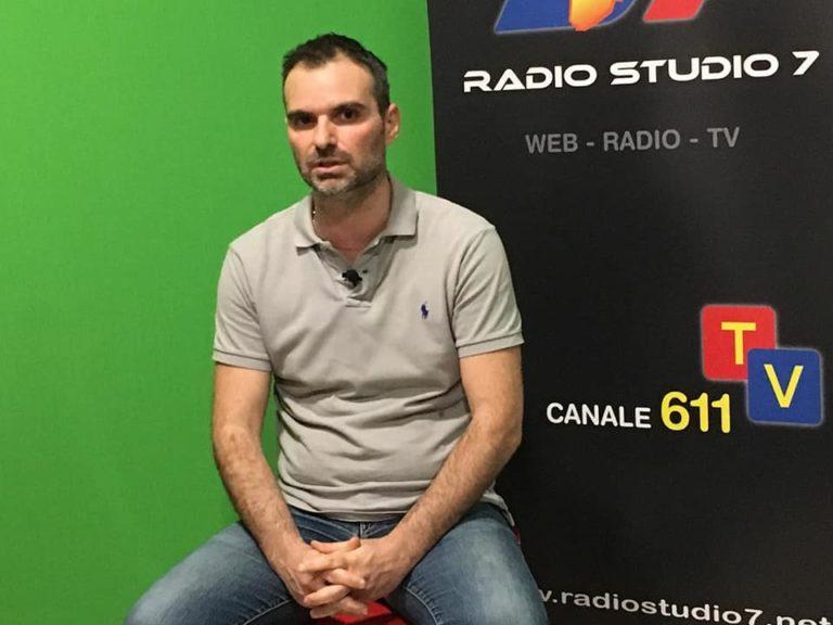 Roberto Del Rosso: Designatore