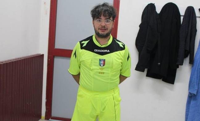 Trementozzi al Polisportivo per Civitanovese-Sangiustese