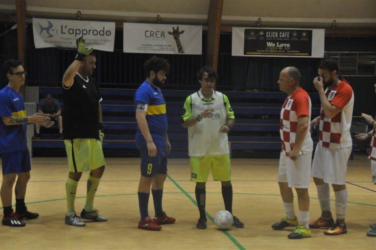 Atletico San Marone vs La Boca Sette Colli C5