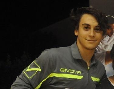 Gianmarco Verrucci: Direttore di gara