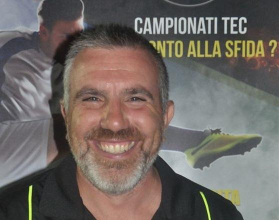 Patrick Di Lupidio: Vice Presidente