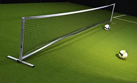 Nel futuro…il calcio tennis