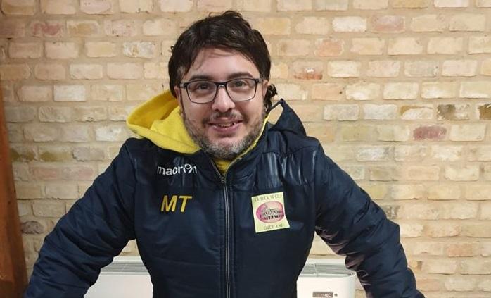 Emanuele Trementozzi: Presidente