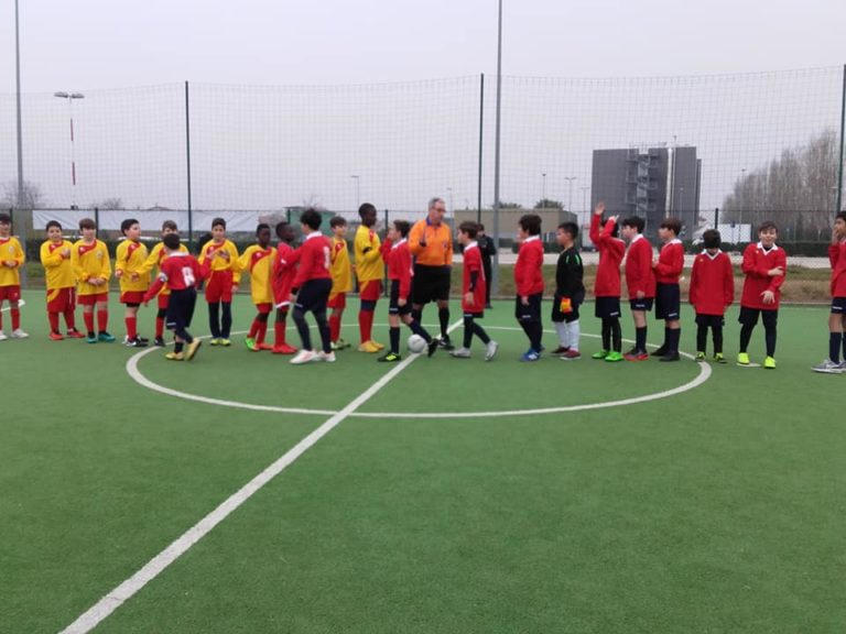 Boca Junior Tec Cup 2020