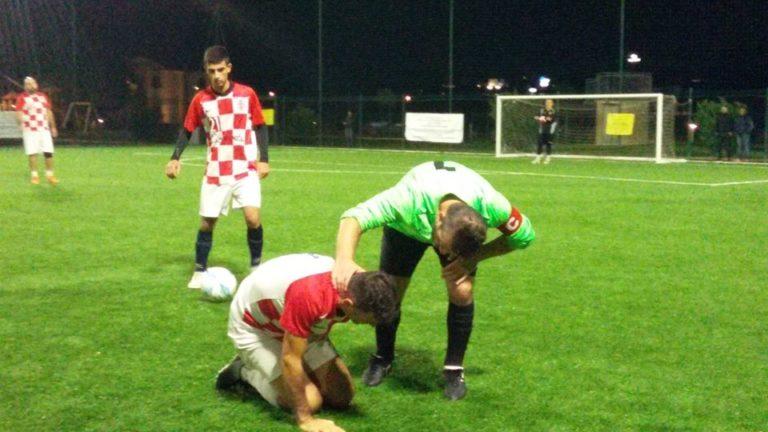 Atletico San Marone vs Giano Shoes