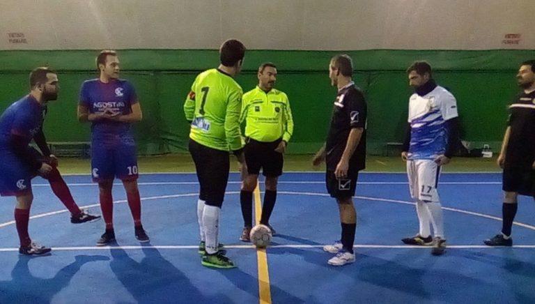 Grande equilibrio nella Futsal Tec Marche