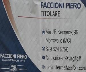 Piero Faccioni
