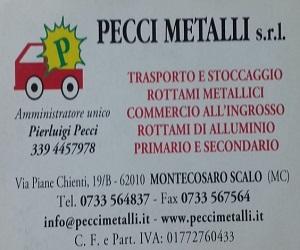 Pecci Metalli