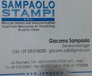 Sampaoli Stampi