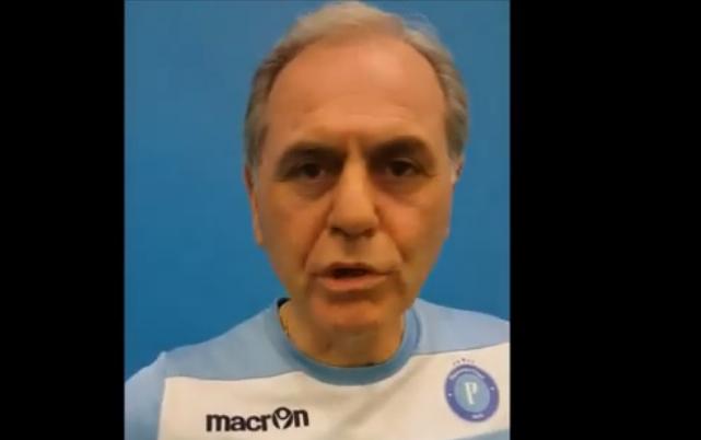 """""""A tu per tu"""" con…Fausto Mangiaterra"""