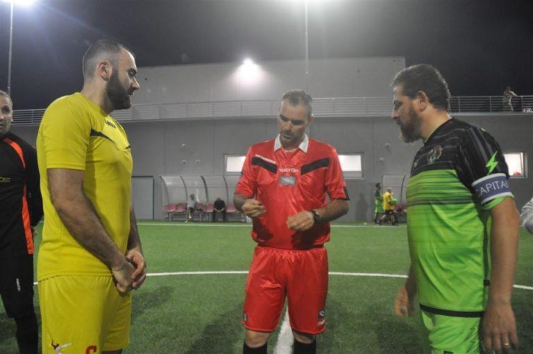 Campionati Tec di interesse nazionale grazie ad A.I.C.S. Si può tornare a giocare