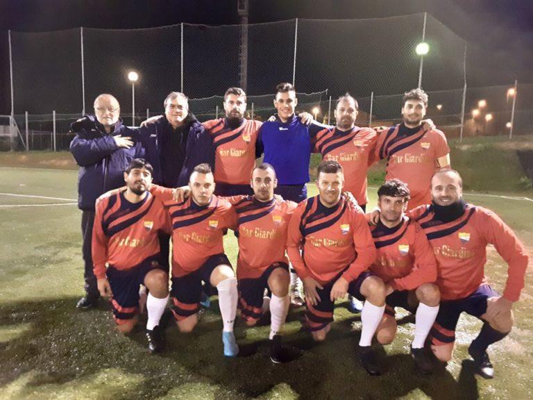 """Maretto e i suoi boys:""""Ci lega la grande passione per il calcio"""""""