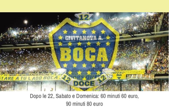 Centro Sportivo La Bombonera