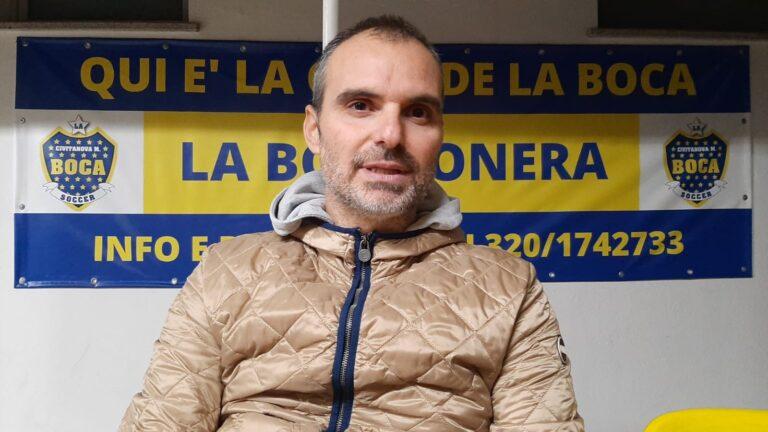 """Del Rosso:""""La Tec è diventata grande"""" (Video)"""