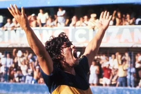 La Tec istituisce il premio Diego Armando Maradona