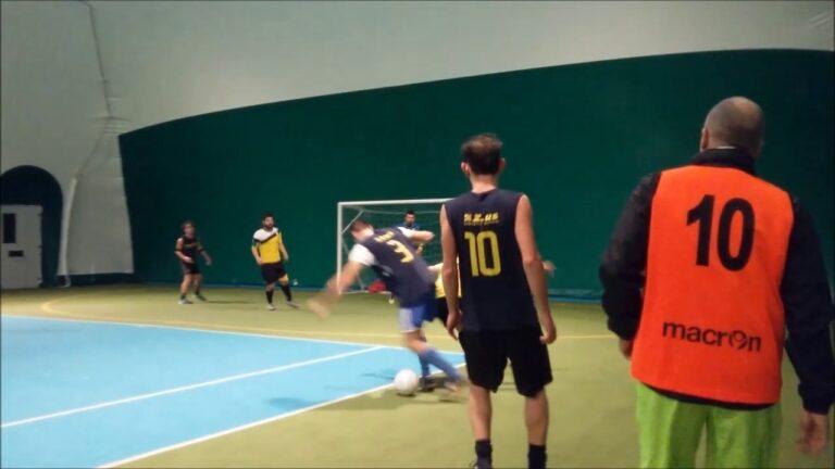 Tanti Auguri Futsal Tec Marche.
